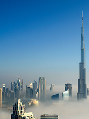 Dubai Index Tower (zaid167) Tags: harbourwealthmanagement wealthmanagement dubai