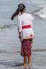JPH39411 (A Different Perspective) Tags: bali seminyak beach boy ceremony child children girl hindu water