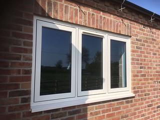 residence 7 flush windows