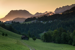 Great morning at Thiersee (Sebo23) Tags: morgenstimmung morninglight morgenlicht licht landscape landschaft light mountain berge thiersee nature naturaufnahme natur tamron70300 canon6d