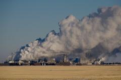 Saskatchewan Steam (Bracus Triticum) Tags: saskatchewan steam industry サスカチュワン州 canada カナダ 12月 december winter 2017 平成29年 じゅうにがつ 十二月 jūnigatsu 師走 shiwasu priestsrun