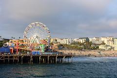 "Santa Monica, California, US August 2017 100 (tango-) Tags: us usa unitedstates america westernamerica west ovest америка соединенныештаты сша 美國""美國""美國 amerika vereinigtestaaten アメリカ 米国米国"