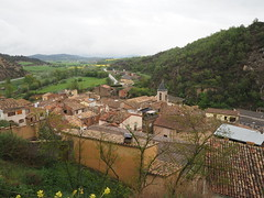 Castellfollit de Riubregós (tgrauros) Tags: castellfollitderiubregós catalunya catalonia cataluña catalogne anoia altasegarra