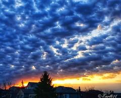 IMG_20180501_063153_452 (Edale614) Tags: sunrise sunsetsaroundtheworld dawn naturelovers nature cloudy columbus ohio photography photo sky skyporn