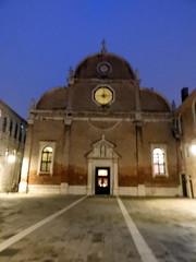 Santa Maria Assunta Del Carmelo