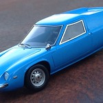 Lotus Europa S1 Type 46 (1966) thumbnail