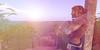 Surfers Bay Sunset (Greydude12) Tags: sl secondlife men beach leo grey sunset second life leogrey man mens male boys guys handsome sexy hot brunette blue eyes ripped muscles muscular niramyth aesthetic bento enzo stud firestorm swimwear speedo trunks bum surf sun sea waves sunrise