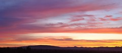Central Oregon Sunset (dinannee) Tags: