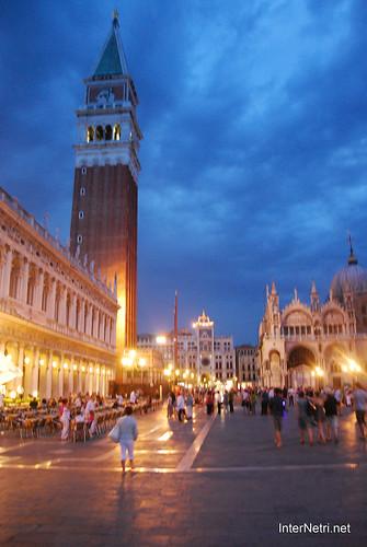 Нічна Венеція InterNetri Venezia 1285