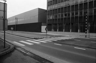 Dampremy, Charleroi, HAI