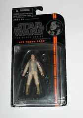 star wars the black series 2014 wave 4 #23 toryn farr the empire strikes back hasbro 3.75 inch basic action figures mosc 2a (tjparkside) Tags: toryn farr star wars black series 375 inch basic action figure figures hasbro 2013 2014 23 tbs bs episode 5 five v empire strikes back tesb esb hoth rebel echo base blaster headset vest snow cold weather twenty three sw orange packaging blastech dh17 weapon rebels alliance chief communications communication officer evacuation forces attack commands wave 4 ich mosc