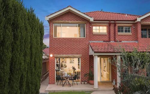 12B Prince St, Mosman NSW 2088