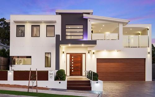 10 Fairway Drive, Kellyville NSW