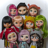 2018 so far (Dolly Adventures in the Galland Household) Tags: blythe doll custom collectibles childhood cute ooak