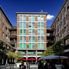 La Nazione, Pisa (pom'.) Tags: pisa toscana italia italy europeanunion april 2018 architecture panasonicdmctz101 100 tuscany 200