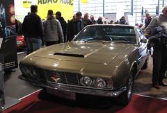 1968 Aston Martin DBS (rvandermaar) Tags: 1968 aston martin dbs astonmartindbs astonmartin rvdm