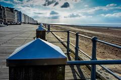Digue Ostende (julienbekaert) Tags: sky sun ostende merdunord plage photographe nikon nikond7200 belge