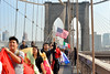 immigrants (greenelent) Tags: immigrants immigration imigrantsrights newyork nyc brooklynbridge people protest demonstration streets 365 photoaday