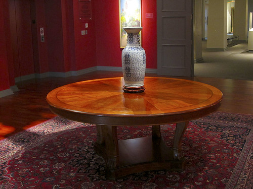 Huntsville Museum of Art 01-30-2018 - Vase