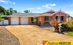 40 Sandpiper Tce, Plumpton NSW