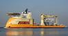 Fortitude (kees torn) Tags: hoekvanholland nieuwewaterweg offshore heavylift allseas fortitude toisapatroklos