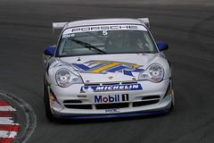 Nigel Rice - Red Line Racing - Porsche GT3 Cup b (Boris1964) Tags: 2005 porschecarreracupgb brandshatch
