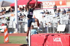 AIA State Track Meet Day 3 1812 (Az Skies Photography) Tags: high jump boys highjump boyshighjump jumper jumping jumps field event fieldevent aia state track meet may 5 2018 aiastatetrackmeet aiastatetrackmeet2018 statetrackmeet may52018 run runner runners running race racer racers racing athlete athletes action sport sports sportsphotography 5518 552018 canon eos 80d canoneos80d eos80d canon80d school highschool highschooltrack trackmeet mesa community college mesacommunitycollege arizona az mesaaz arizonastatetrackmeet arizonastatetrackmeet2018 championship championships division ii divisionii d2 finals