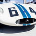 OSCA Fartelli Maserati Bologna