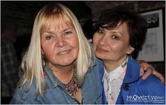 Debbie & Alma IPO Liverpool 2017 (A-Wop-Bop-A-Loo-Bop!) Tags: ipo 2017 liverpool