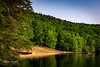 Peace and Beauty (Randall ]|[ Photography) Tags: 50mm color hangingrock ilce6000 nc northcarolina statepark us usa unitedstates wildlife a6000 alpha amazing beautiful blue boat boats colors forest green image interesting lake landscape nature nice nikkor50mm nikon50mm nikonnikkor50mm outdoor outdoors park peace peaceful photo photographer photography pic picture pretty randall relax relaxing river sand sky sony tree trees water waterscape wood woodland