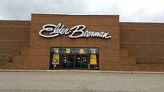 Elder-Beerman closing in Lancaster, Ohio (dankeck) Tags: front doors retail closing store goingoutofbusiness retailpocalypse retailapocalypse elderbeerman departmentstore brickandmortar lancasterohio ohio shuttingdown clearance rivervalleymall mall fairfieldcounty centralohio liquidation thebonton shuttering