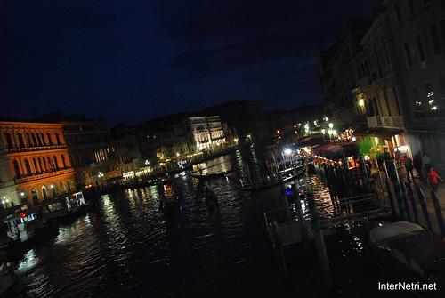 Нічна Венеція InterNetri Venezia 1329