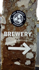 Orkney Brewery (DarloRich2009) Tags: orkneybrewery mainland orkney
