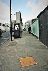 IMG_9736 (olivieri_paolo) Tags: supershots bridge people road urban london ads