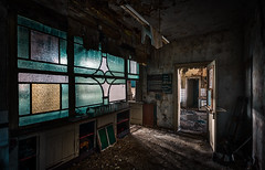 Moulin Rouge (Nils Grudzielski) Tags: lostplaces abandonedplaces decay party ddr desolate derelict