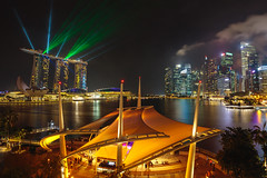 Singapore city skyline, Singapore's business district, Singapore (Patrick Foto ;)) Tags: architecture asia asian bay blue building buildings business center city cityscape commercial district downtown dusk evening famous finance financial flyer hotel illuminated landmark landscape laser light marina metropolis modern museum night office panorama place reflection river scene sea show singapore sky skyline skyscraper tourism tower travel urban view water waterfront sg