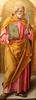 Bartolomeo Vivarini (Murano, Venezia, 1430 circa - post 1491) - San Pietro (Polittico di Scanzo) -1488 - Accademia di Carrara Bergamo (raffaele pagani) Tags: accademiacarrara lacarrara pinacoteca artgallery bergamo lombardia lombardy norditalia northernitaly pisanello mantegna foppa bellini raffaello raphael tiziano titian lotto moroni baschenis rubens tiepolo canaletto guardi hayez previati museo museum canon
