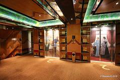 Elevators Bd (greenhouse1700) Tags: 2016 costafortuna deck4 elevator interior santos