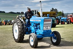 BA Vintage Fair - Aberdeen Scotland - 2018 (DanoAberdeen) Tags: candid amateur 2018 bavintagecountryfair danoaberdeen truckfest farm farming countryside festival gala fair aberdeen aberdeenscotland abdn abz nikond750 outdoors freshair event public charity trucks truckers transport haulage countryfair carshow automobile vintage classic farmmachinery bluesky cloudporn tractor tractors golden scottishweather showtrucks antiquetractors antique museum vehicle vehicles motors engine v8 v6 v12 tractorshow scottishtractors family dayout machinery steamengine antiques oldtimer rare unique notmanyleft originals scottishhighlands scottish farmwork