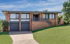 28 Manooka Crescent, Bradbury NSW