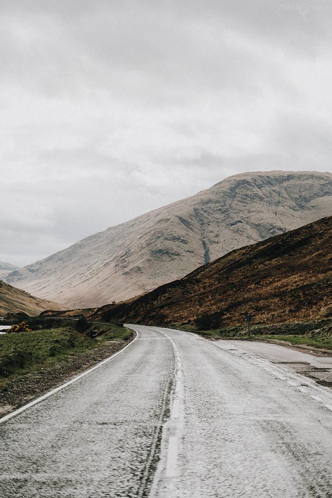 374 - Szkocja - ZAPAROWANA_