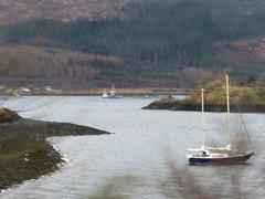 Ballachulish P1390253mods (Andrew Wright2009) Tags: scotland vacation holiday uk ballachulish