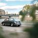 Porsche 356 Carrera GS.