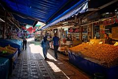 Fruit and Vegetables at Open market in Bursa, Turkey (CamelKW) Tags: 2018 bursa turkey