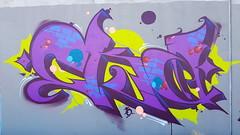 Marine: 'CKA'... (colourourcity) Tags: streetart streetartnow streetartaustralia graffiti awesome melbourne burner letters heater colourourcity colourourcitymelbourne original loop crewies marine marineone marine1