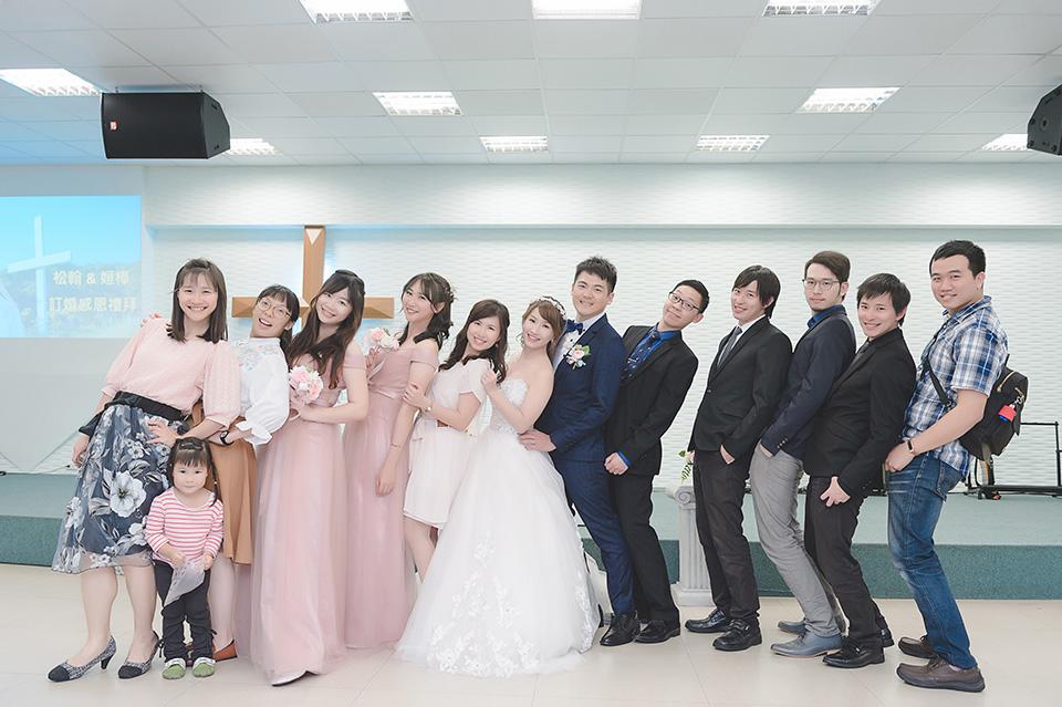 台南婚攝-台南聖教會東東宴會廳華平館-111
