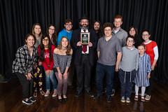 Colorado State University (ColoradoStateUniversity) Tags: studentorganizations events studentaffairs awards slice
