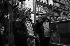 Medina (antoniogs) Tags: street streetphotography medina morocco fes leica 28mm bw