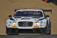 Bentley climbs Hailwood Hill (PSParrot) Tags: blancpain endurance racing brands hatch 6th may 2018