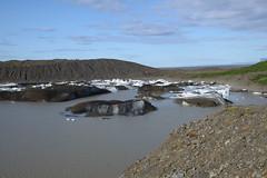 20170819-085542LC (Luc Coekaerts from Tessenderlo) Tags: iceland isl öræfum skaftafell austurland svínafellsjökull varkensberggletsjer glacier gletsjer glacierlake gletsjermeer icefloe ijsschots landscape splitdef19080240svinafellsjokull public nobody waterscape cc0 creativecommons 20170819085542lc coeluc vak201708iceland